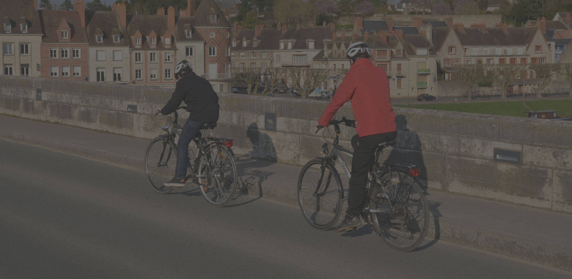 Tourisme à vélo