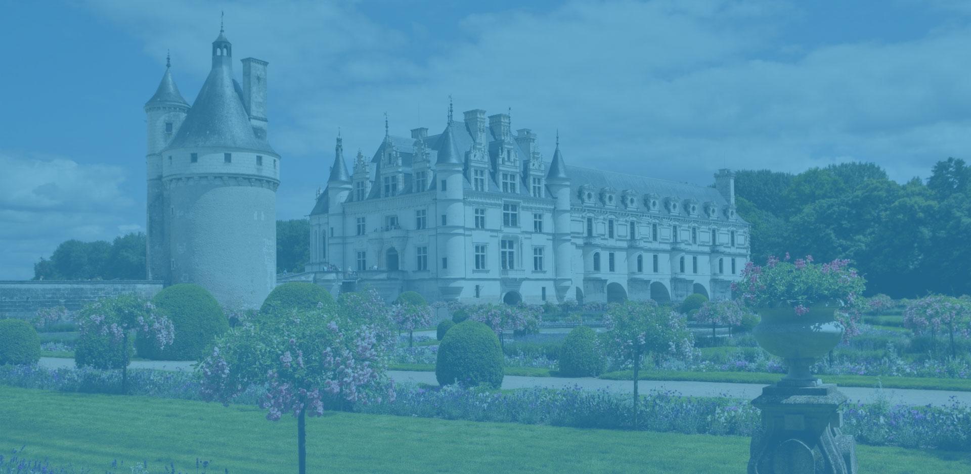 Visiter Touraine